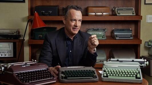 California Typewriter on FREECABLE TV