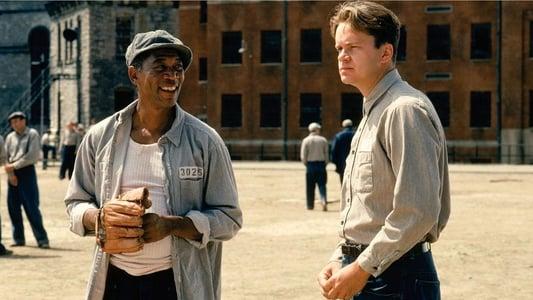 The Shawshank Redemption backdrop photo
