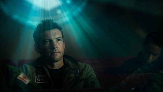 Kẻ Thử Nghiệm – The Titan (2018)