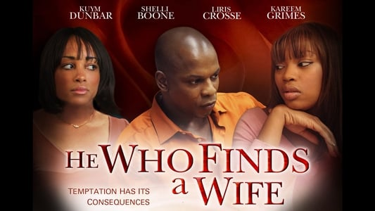 He Who Finds a Wife on FREECABLE TV