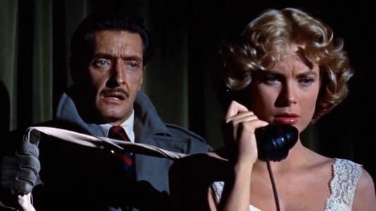 Dial M for Murder on FREECABLE TV