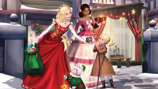 Barbie in 'A Christmas Carol' (2008) — The Movie Database (TMDb)