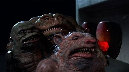 Ghoulies Go to College on FREECABLE TV