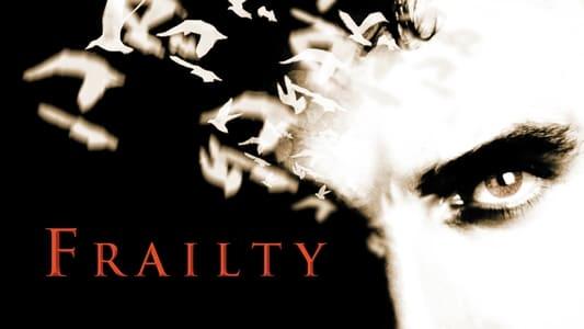 Frailty on FREECABLE TV