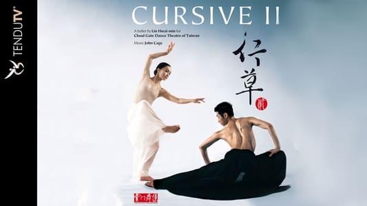 Cursive II on FREECABLE TV