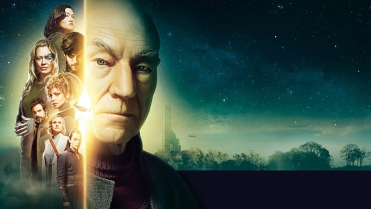 Star Trek: Picard – Dublado