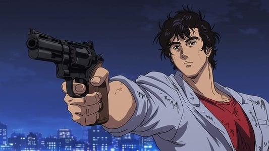 City Hunter: Shinjuku Private Eyes (2019) — The Movie ...