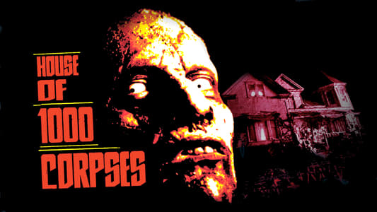 House of 1000 Corpses on FREECABLE TV