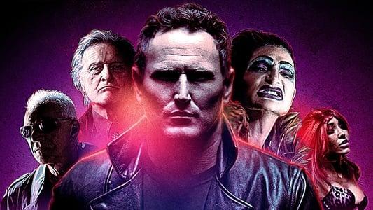 Kẻ Diệt Quỷ – Corbin Nash (2018)