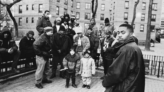 Nas: Time Is Illmatic on FREECABLE TV