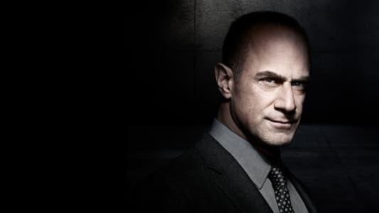 Law & Order: Organized Crime الموسم الاول