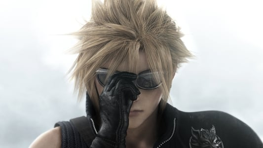 Final Fantasy VII: Advent Children on FREECABLE TV