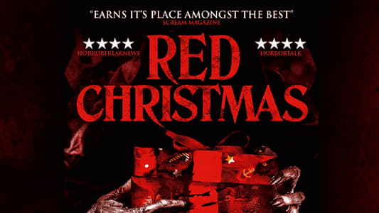 Red Christmas on FREECABLE TV