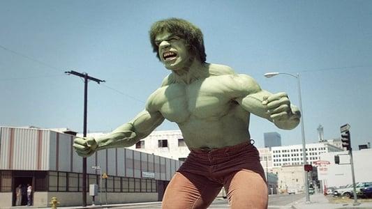 The Incredible Hulk on FREECABLE TV