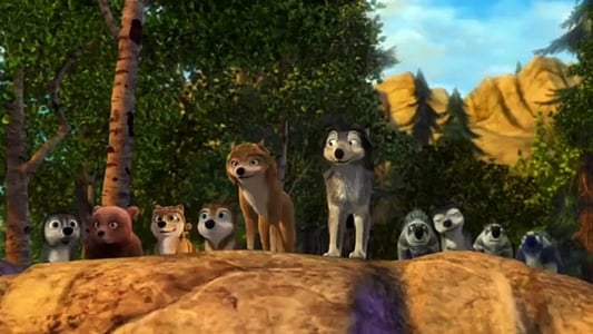 Alpha and Omega 5: Family Vacation on FREECABLE TV