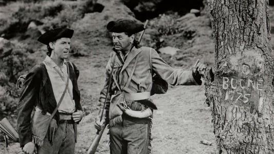 Daniel Boone, Trail Blazer on FREECABLE TV