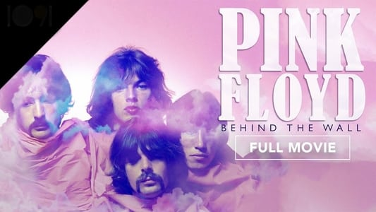 Pink Floyd: Behind the Wall on FREECABLE TV