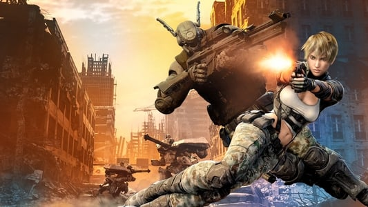 Appleseed Alpha on FREECABLE TV