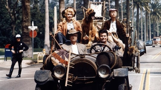 The Beverly Hillbillies on FREECABLE TV
