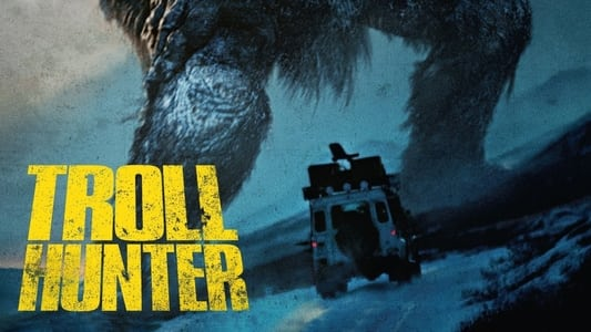 Trollhunter on FREECABLE TV