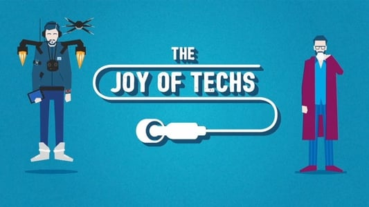 The Joy of Techs on FREECABLE TV