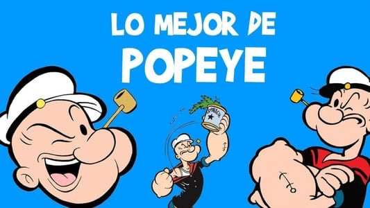 Popeye the Sailor on FREECABLE TV