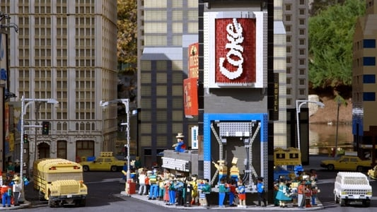 A LEGO Brickumentary on FREECABLE TV
