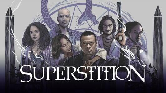 superstition serie