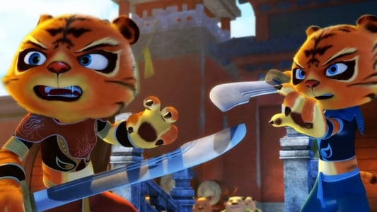 Legend of Kung Fu Rabbit on FREECABLE TV