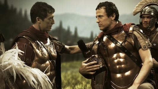 The Destiny of Rome on FREECABLE TV
