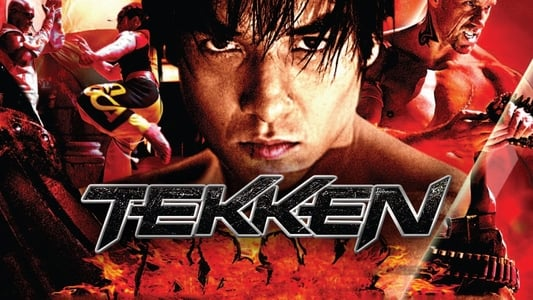 Tekken on FREECABLE TV