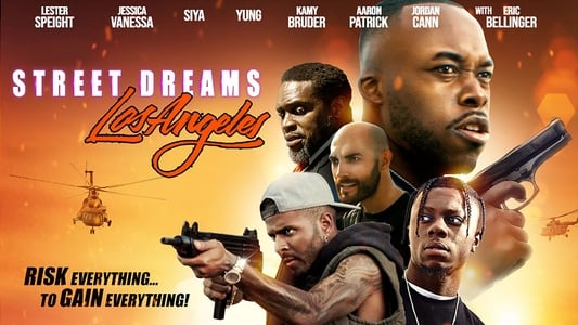 Street Dreams Los Angeles on FREECABLE TV