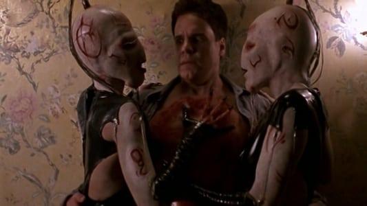 Hellraiser: Inferno Dublado – Filmes OnlineX