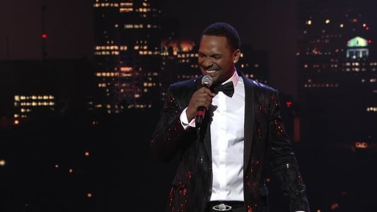 Mike Epps Presents: Live from Club Nokia on FREECABLE TV