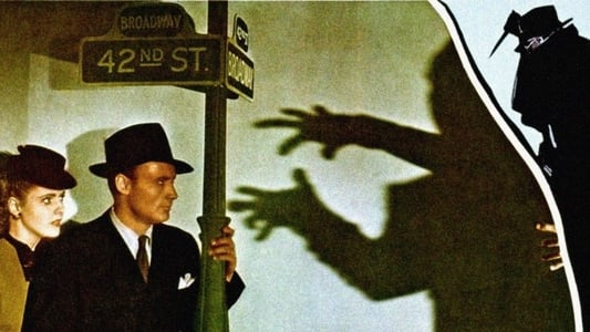 The Phantom of 42nd Street on FREECABLE TV
