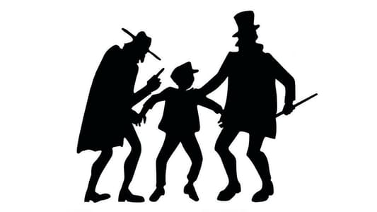 Oliver Twist (Dublado) – Filmes Online