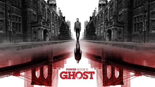 Power Book II: Ghost 1° Temporada