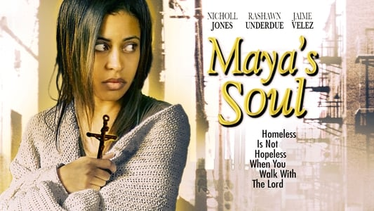 Maya's Soul on FREECABLE TV