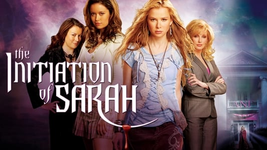 THE INITIATION OF SARAH on FREECABLE TV