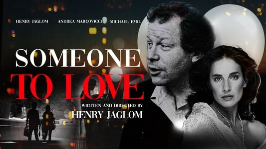 Someone to Love on FREECABLE TV