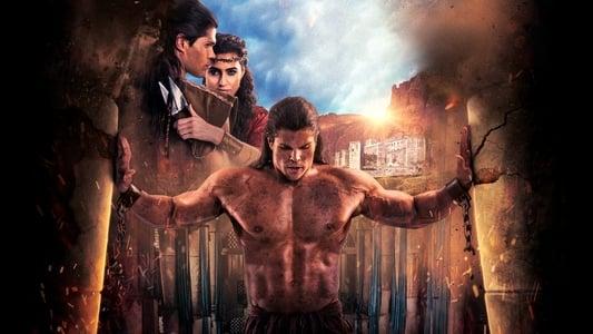 Samson full movie