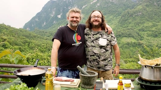 The Hairy Bikers' Asian Adventure on FREECABLE TV