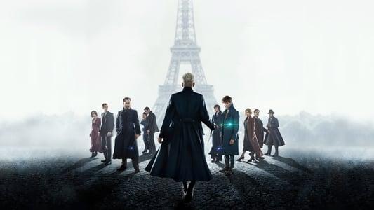 Fantastic Beasts: The Crimes of Grindelwald backdrop photo