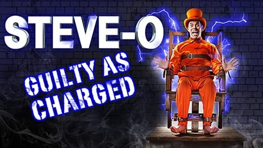 Steve-O: Guilty as Charged on FREECABLE TV