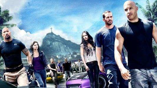 Quá Nhanh Quá Nguy Hiểm 5: Phi Vụ Rio (2011)
