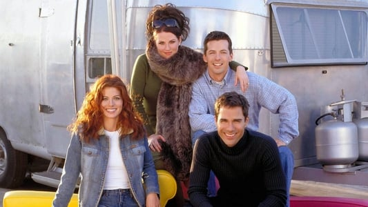 Will & Grace (1998) on FREECABLE TV
