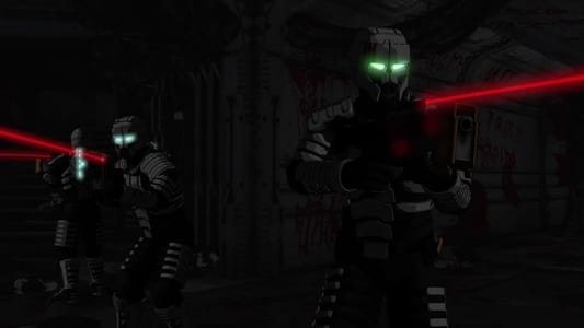 Dead Space: Aftermath on FREECABLE TV