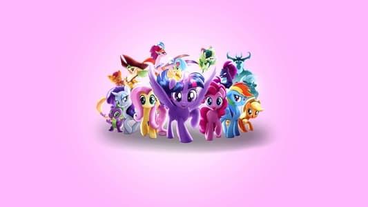 My Little Pony: O Filme – Dublado – Filmes OnlineX