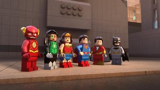 LEGO DC: Shazam! Magic and Monsters