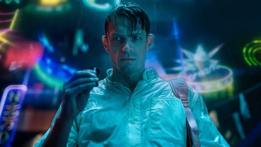 Altered Carbon 'Premiere Series Netflix'
